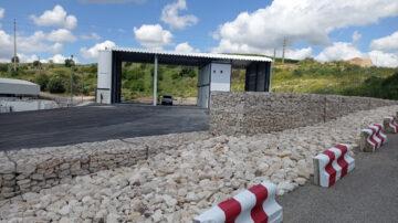 Construção Pavilhão Lavagem Industrial - Simar_Loures