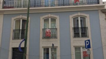 Reabilitação Edifício - Graça - Lisboa