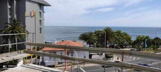 Reabilitação Moradia_Monte Estoril