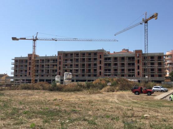 Construção Edifício plurifamiliar - Idanha-Belas